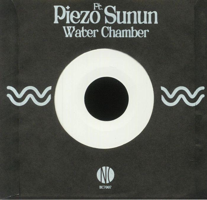 No Corner Vinyl