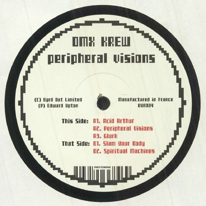 Electro Vinyl