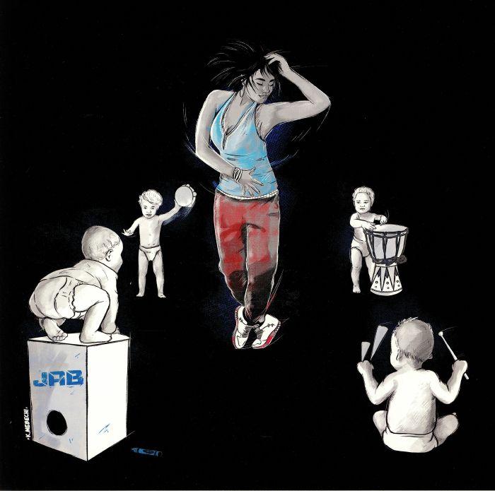 Joon Dada Vinyl