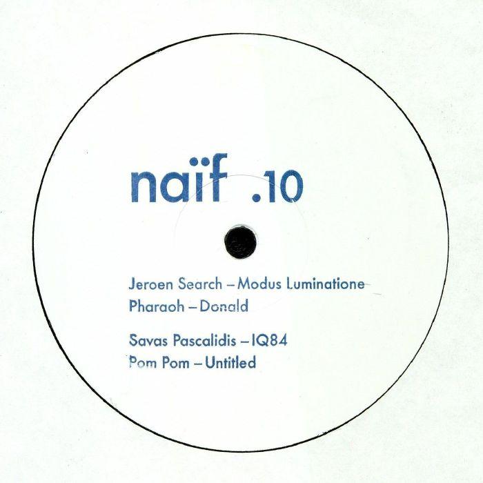 Naif Vinyl