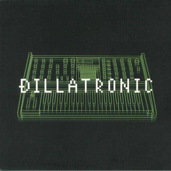 J Dilla Dillatronic