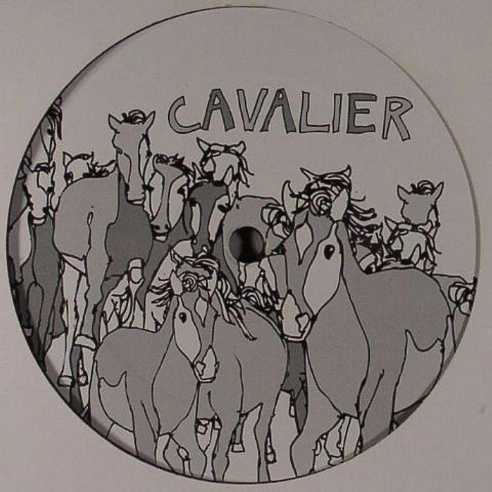 A Million Horse EP 1