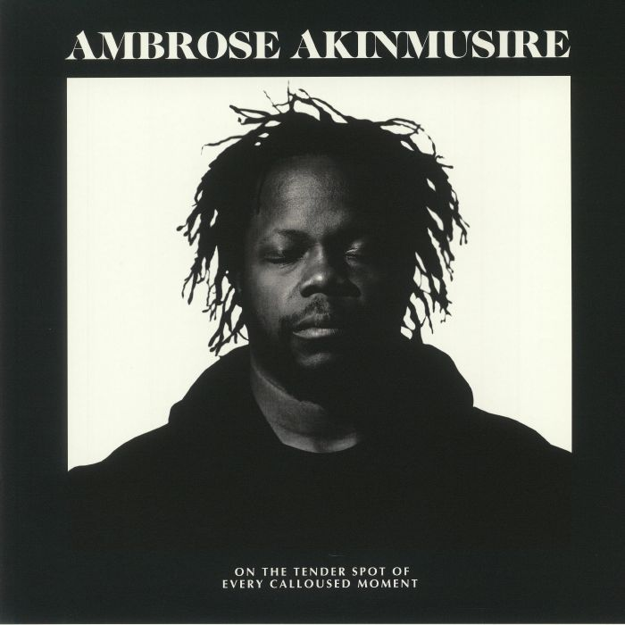 Ambrose Akinmusire On The Tender Spot Of Every Calloused Moment