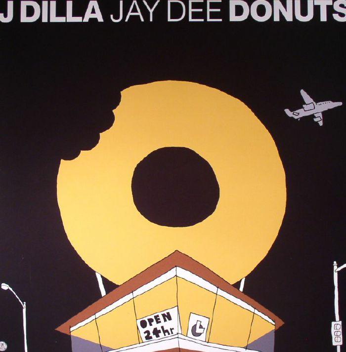 J Dilla Donuts: 10th Anniversary Edition