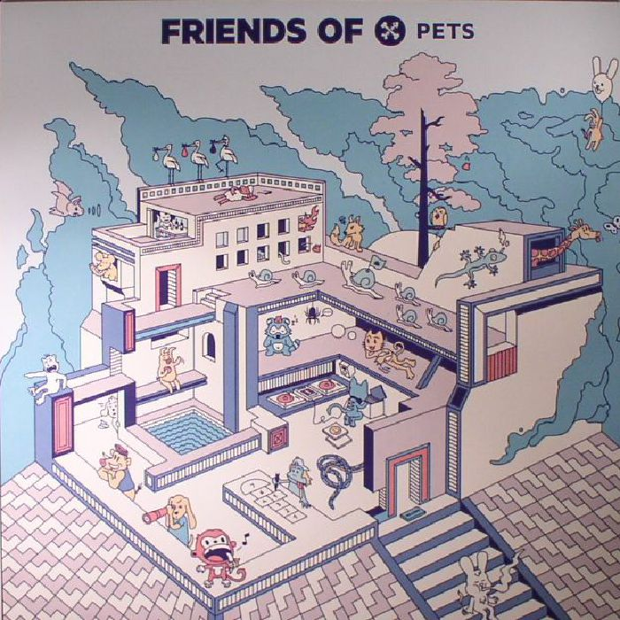 Friends Of Pets 1