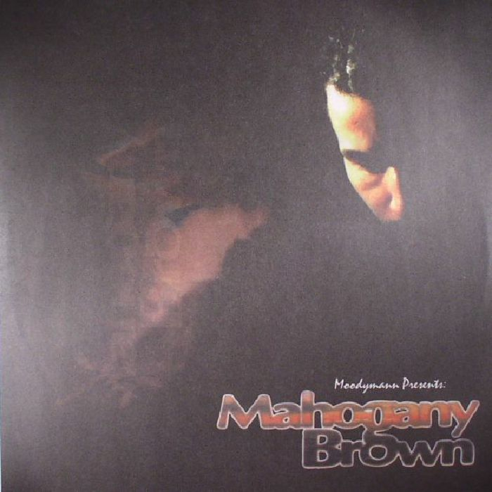 Mahogany Brown (reissue)