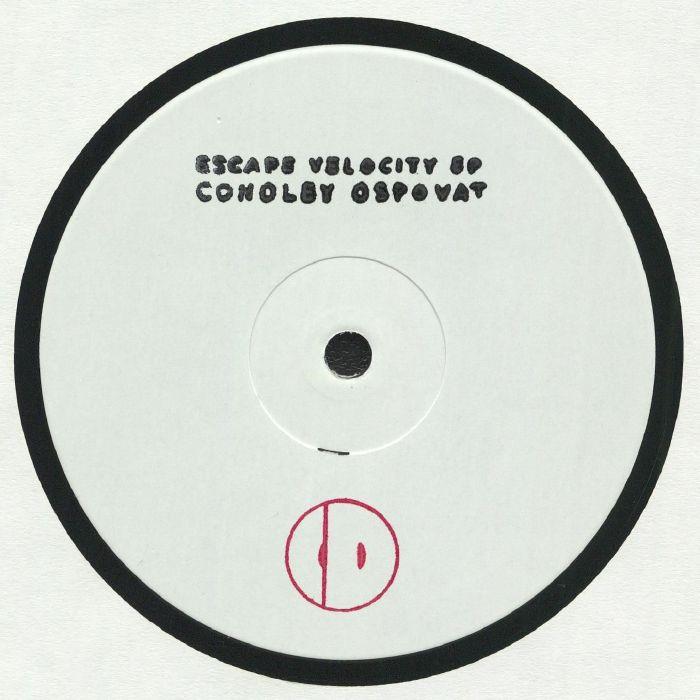 Conoley Ospovat Escape Velocity EP
