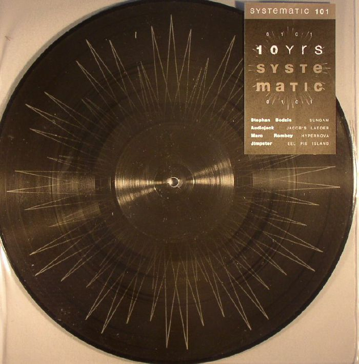 10 Years Systematic