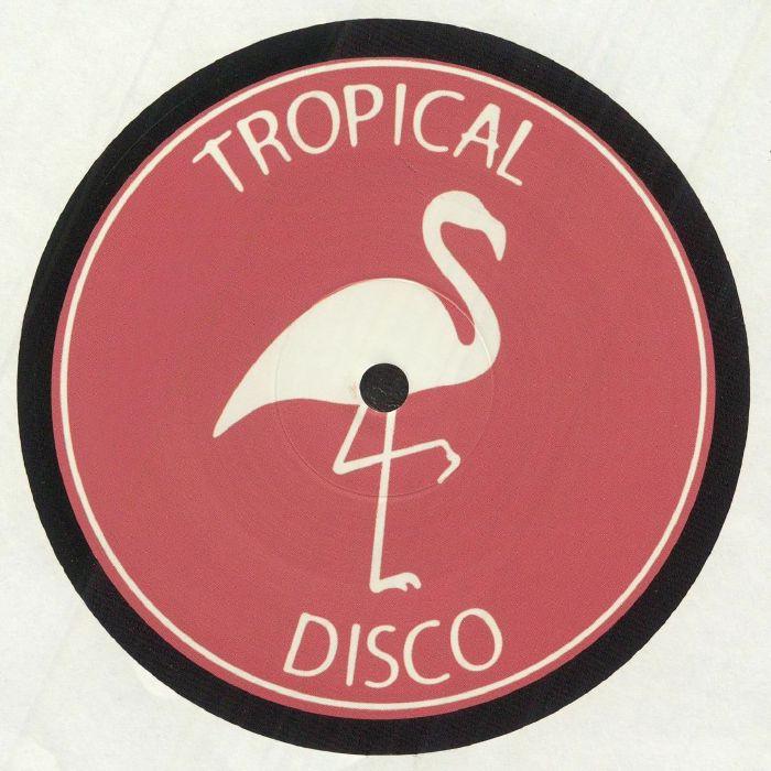 Dominic Balchin Vinyl