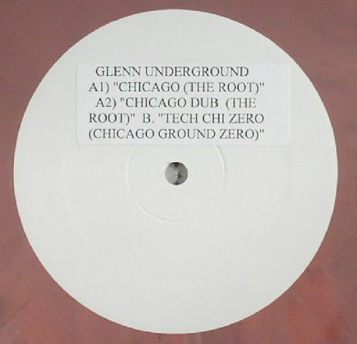 Glenn Underground The Root