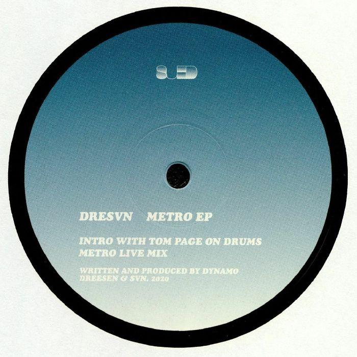 Dresvn Metro EP
