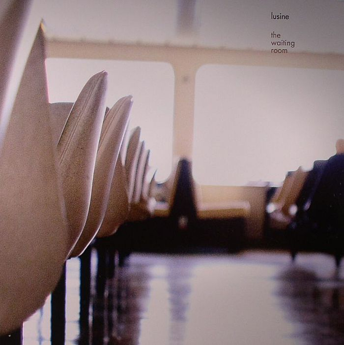 Lusine The Waiting Room