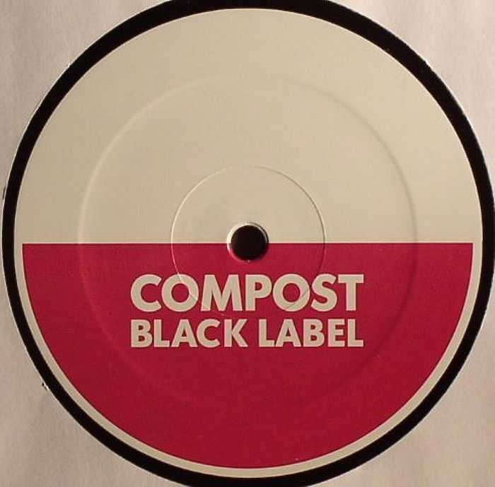 Compost Black Label Vinyl