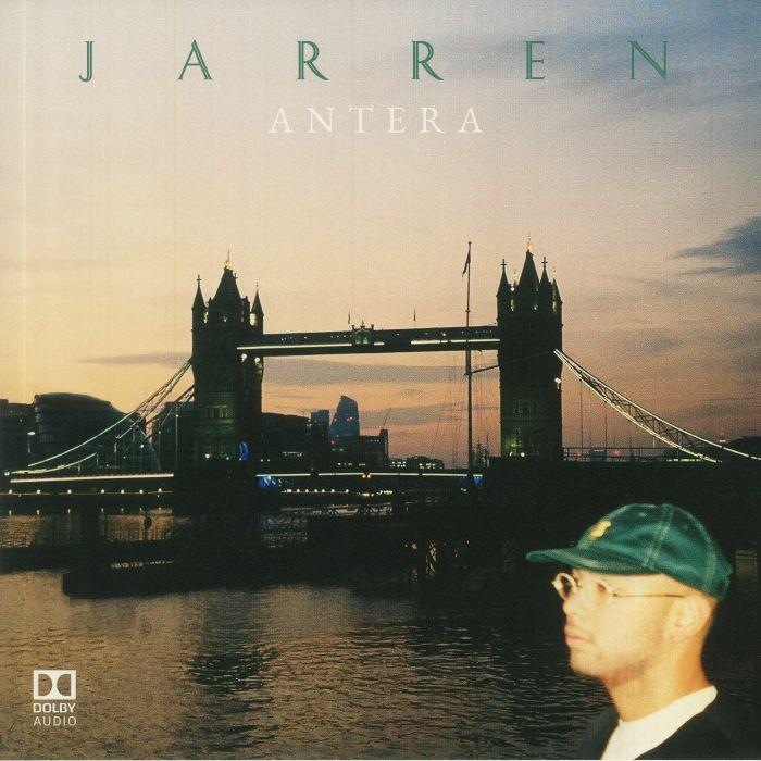 Jarren Antera