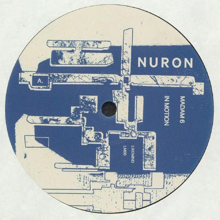 Nuron Vinyl