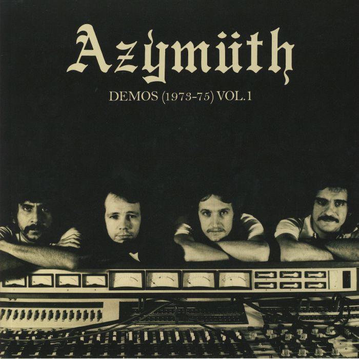Demos (1973 75) Volume 1