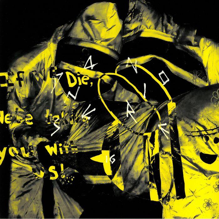 Danse Noire Vinyl