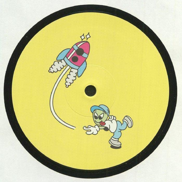 Jooice Vinyl