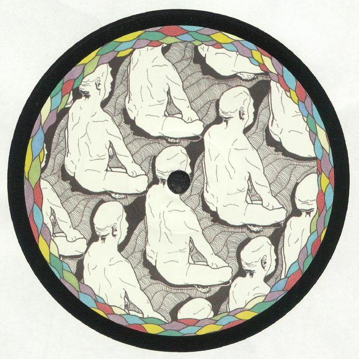 Hudd Traxx Vinyl