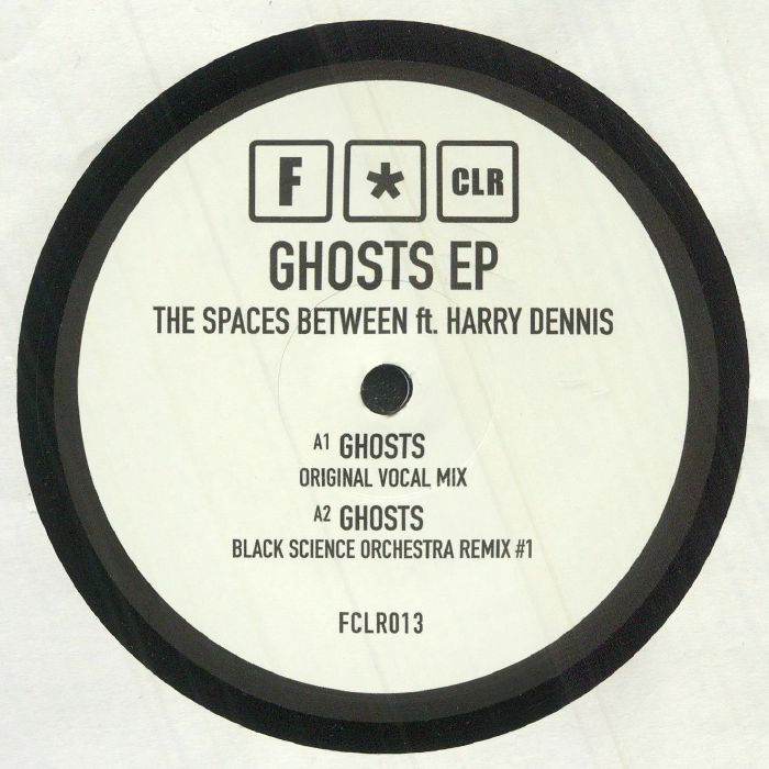 The Spaces Between   Harry Dennis Ghosts EP
