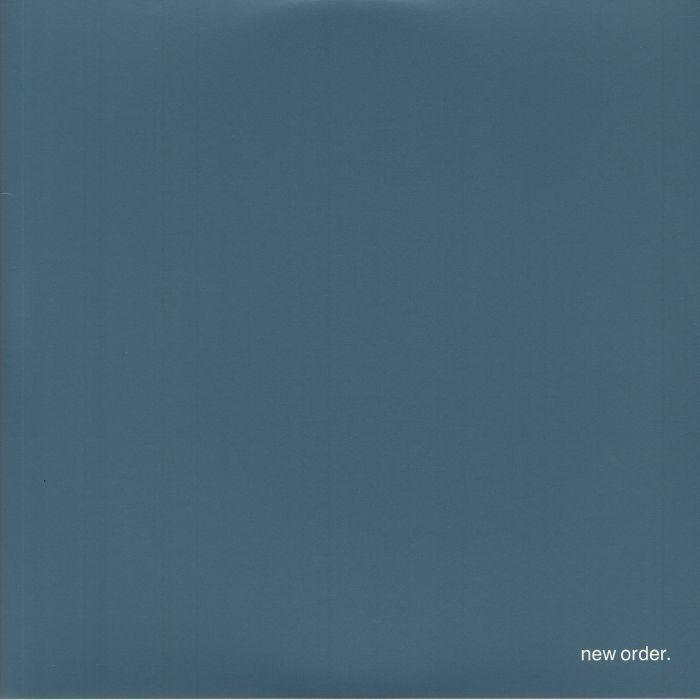 New Order Be A Rebel (remixes)