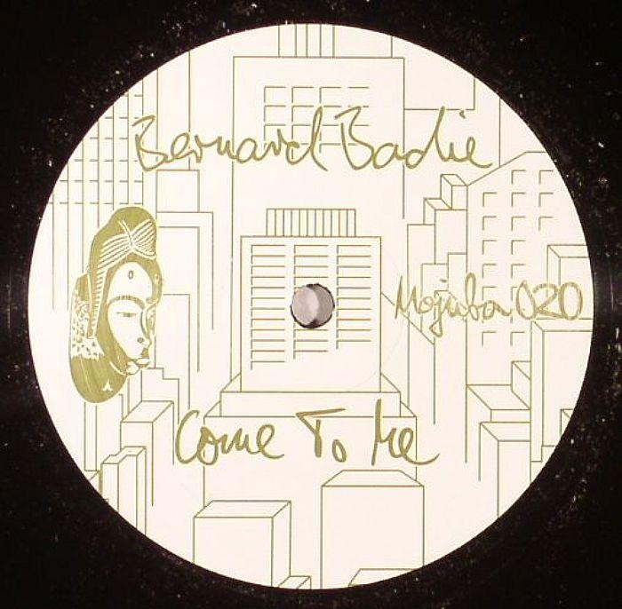 Bernard Badie Bernards Got The Funk