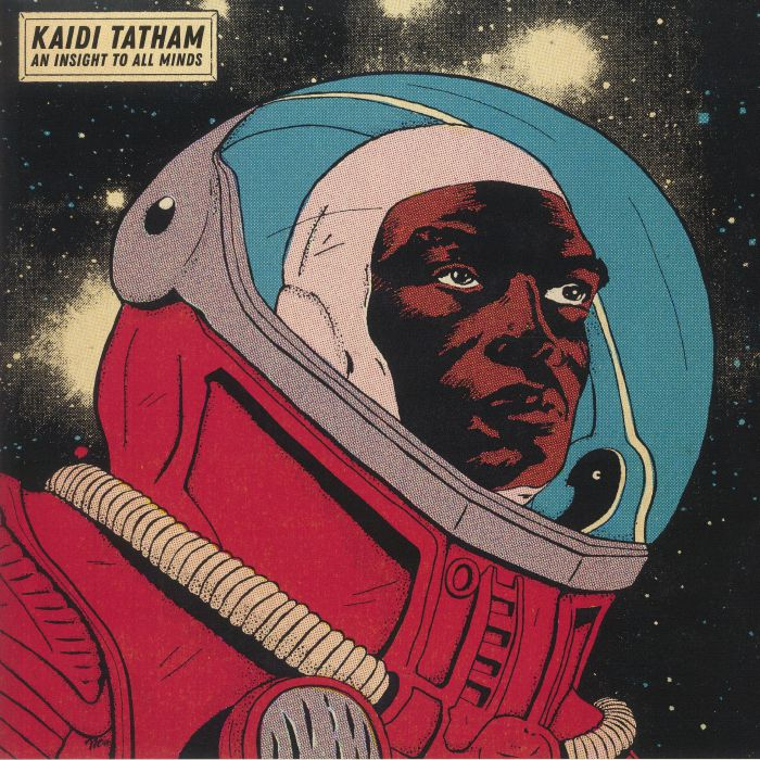 Kaidi Tatham An Insight To All Minds