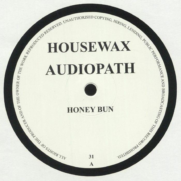 Audiopath Honey Bun