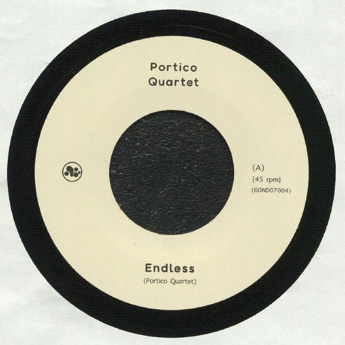 Portico Quartet Endless
