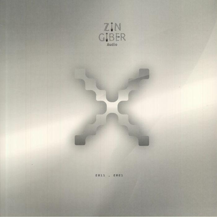 Zingiber Audio Vinyl