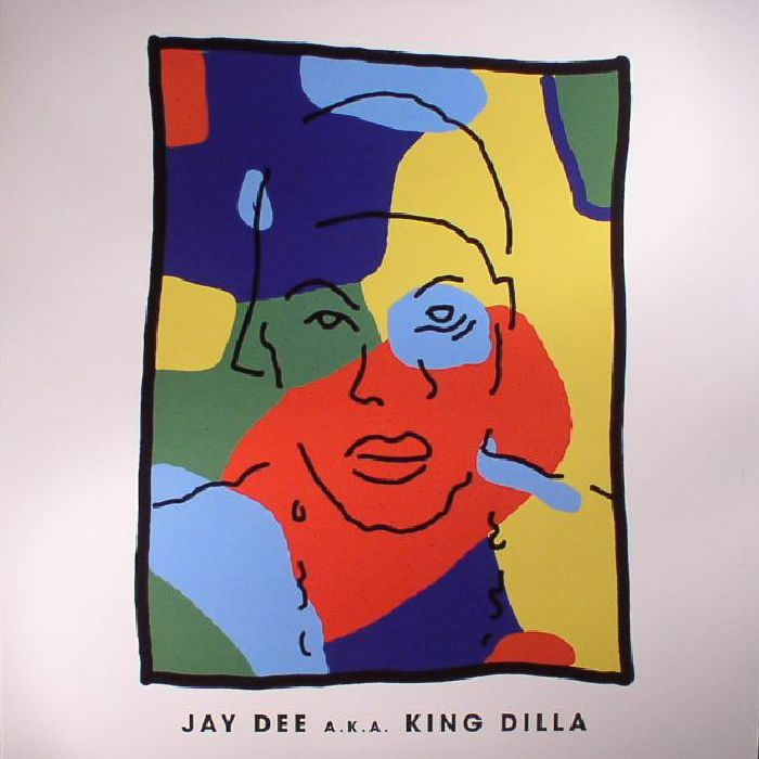 J Dilla Jay Dee aka King Dilla