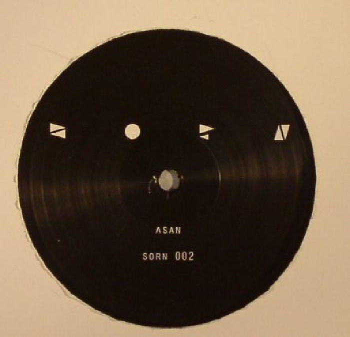Asan Untitled EP