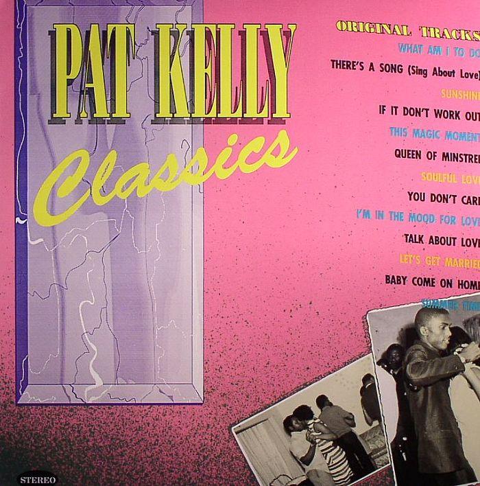 Pat Kelly Classics