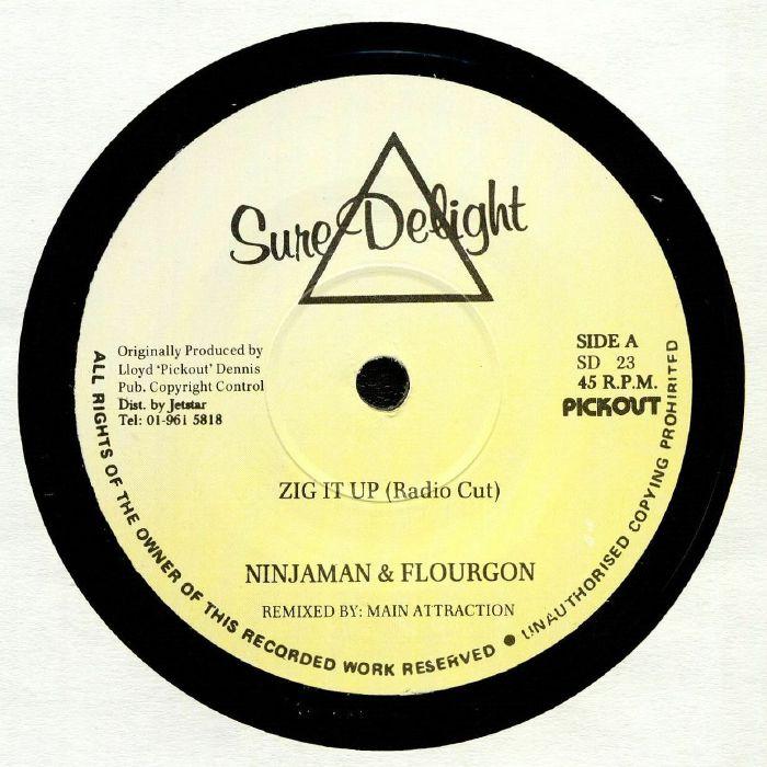 Sure Delight Vinyl
