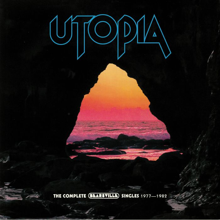 The Complete Bearsville Singles 1977 1982