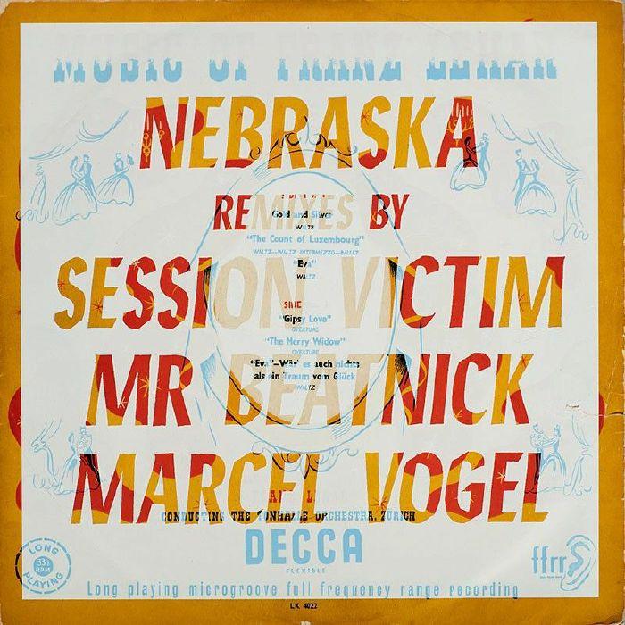 Remixes (feat Session Victim, Mr Beatnick and Marcel Vogel remix)