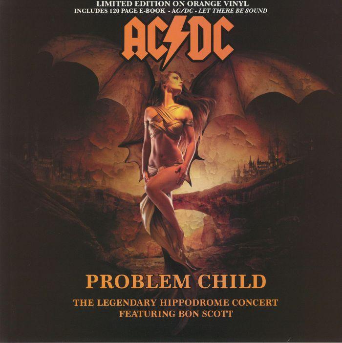 Problem Child: The Legendary Hippodrome Concert 1977