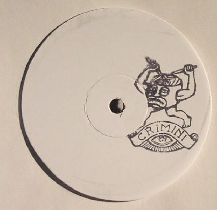 Crimini Vinyl
