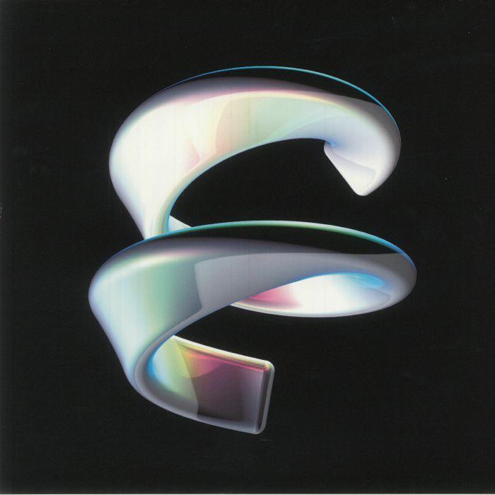 Hearing Colors A Vinyl