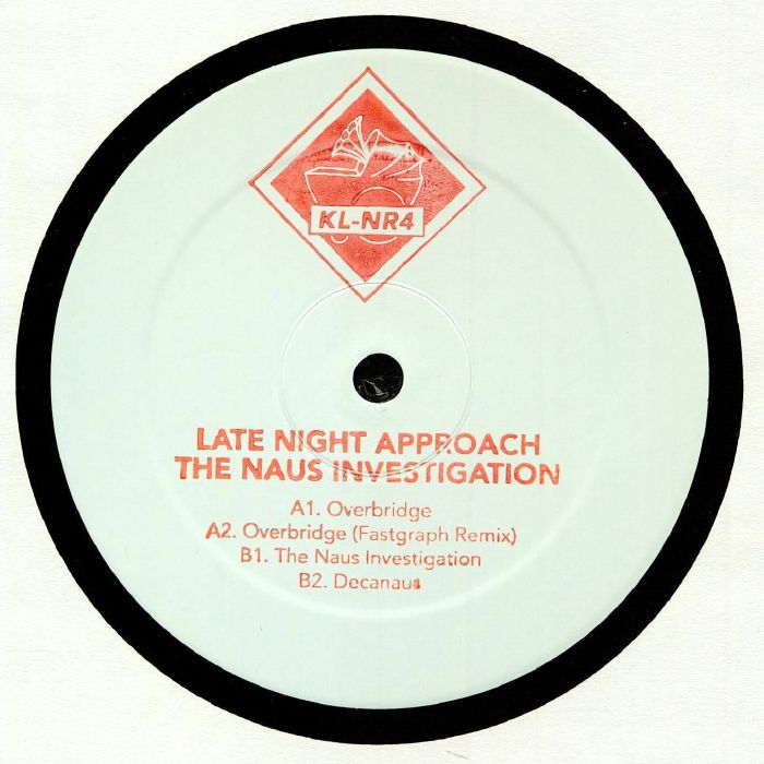 Late Night Approach The Naus Investigation