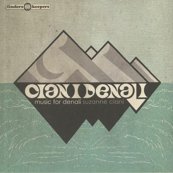 Suzanne Ciani Music For Denali