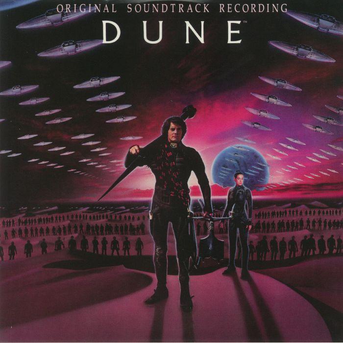 Toto | Brian Eno Dune (Soundtrack)