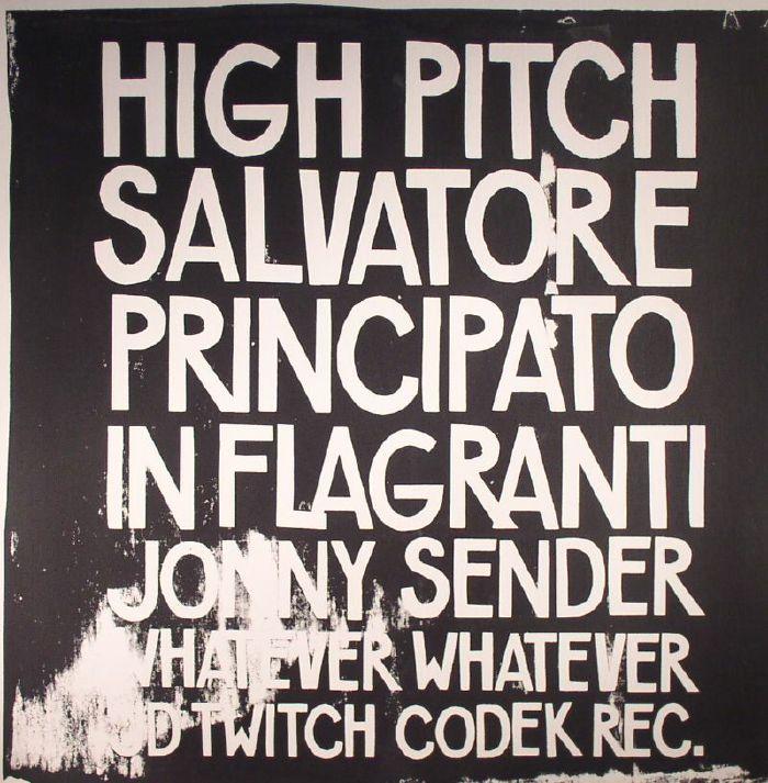 High Pitch