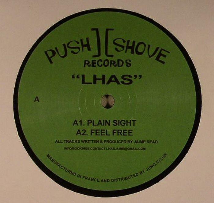 Lhas Push II Shove 3