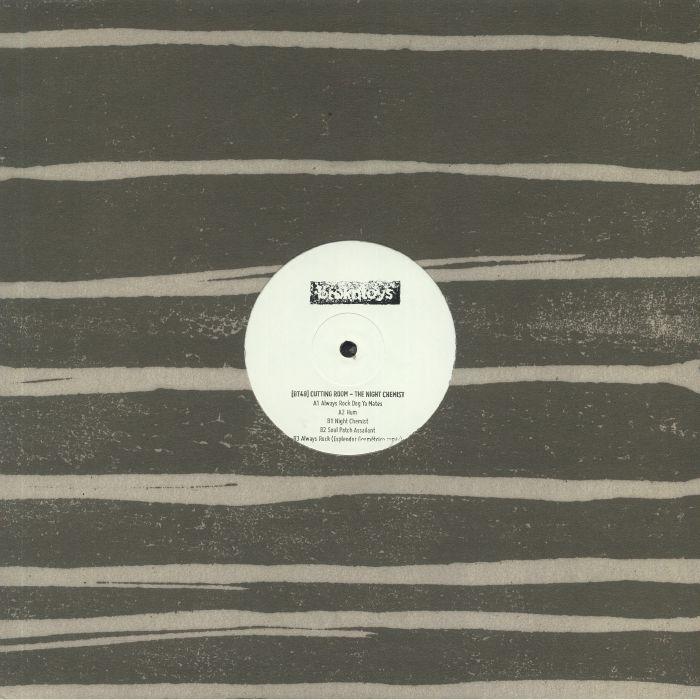 Cutting Room Vinyl