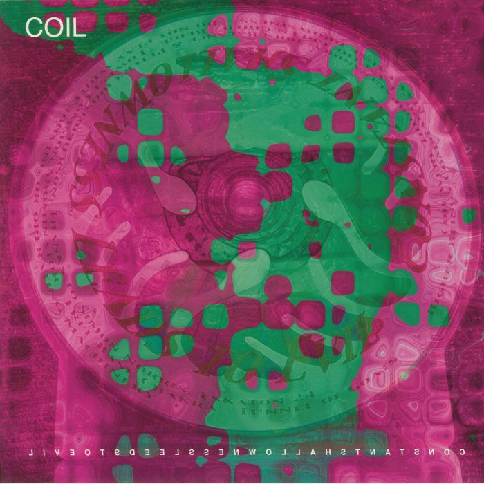 Coil Constant Shallowness Leeds To Evil