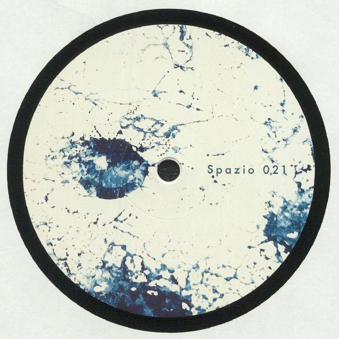 Spazio Disponibile Vinyl