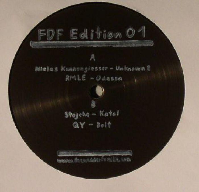 Rmle Vinyl