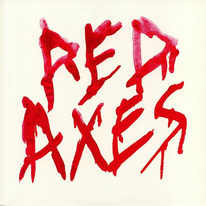 Red Axes Red Axes