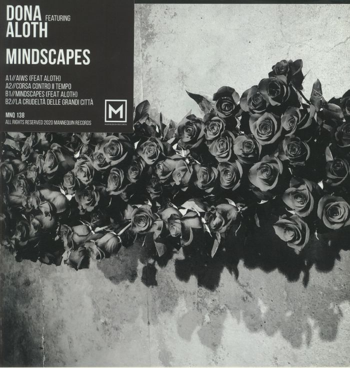 Dona Mindscapes